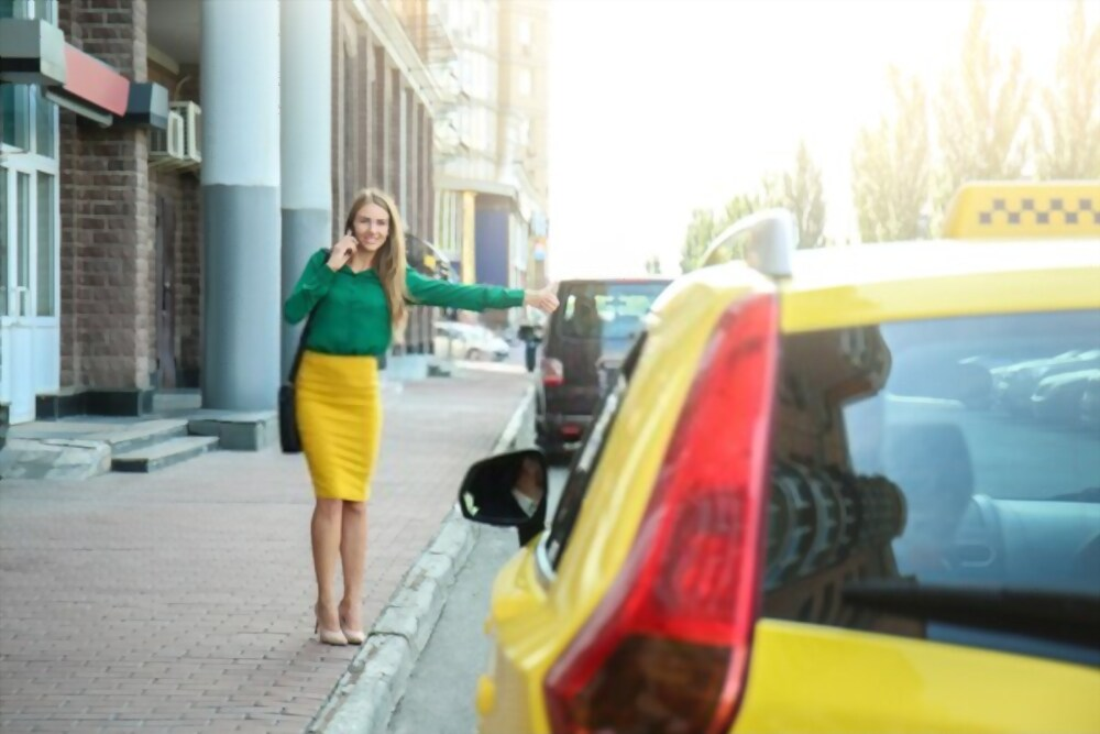 Choose The Best Airport Taxi Service Sydney And Enjoy Your Trip