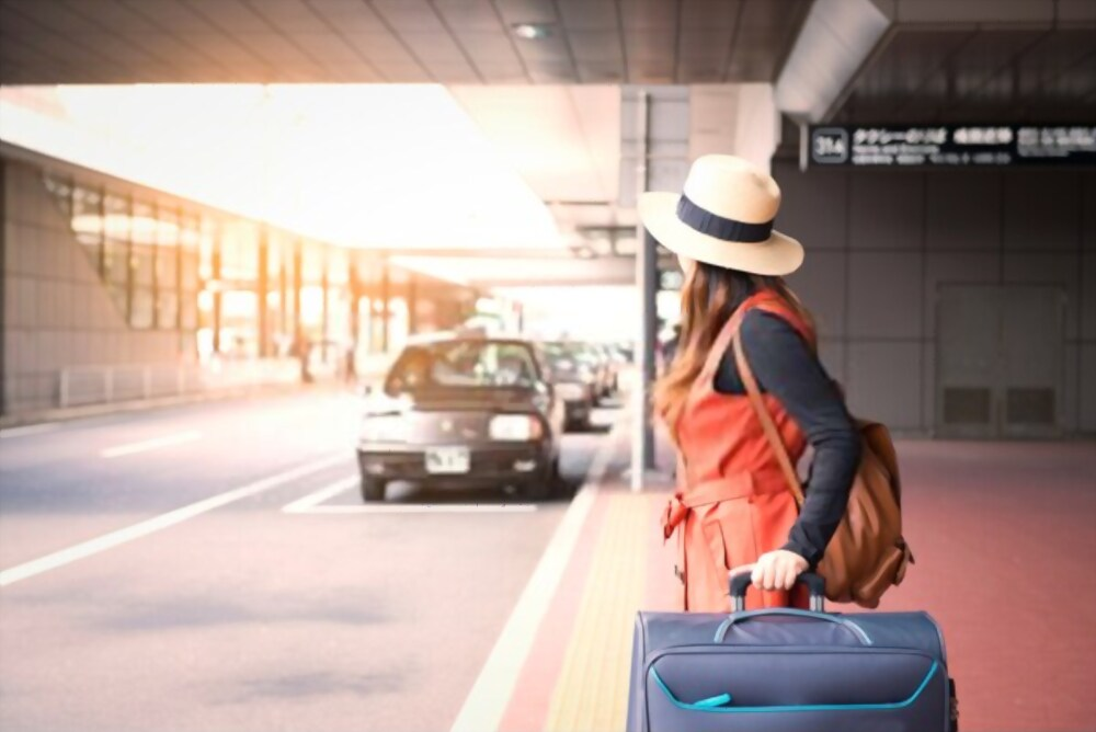 How To Book An Airport Taxi Fast